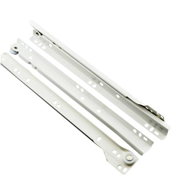 Drawer slide rails